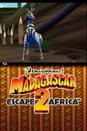 Madagascar Escape 2 Africa DS 64