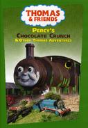 Percy'sChocolateCrunchandOtherThomasAdventuresDVD