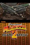Madagascar Escape 2 Africa DS 19
