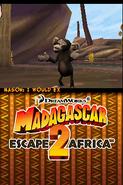 Madagascar Escape 2 Africa DS 247