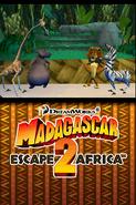 Madagascar Escape 2 Africa DS 48