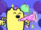 Party Horn Sound Wow! Wow! Wubbzy! 2