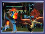 Lemur Rave