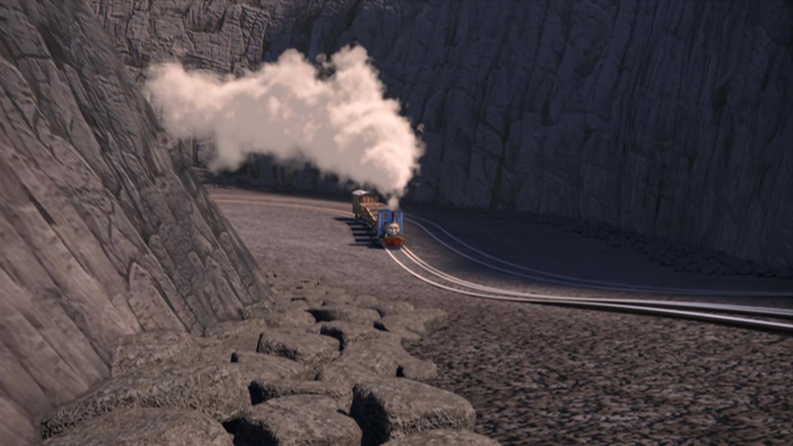 Runaway Engine/Gallery