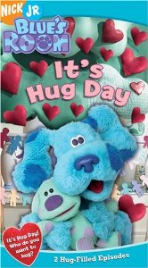 Blue's Room - It's Hug Day! (2005) (Videos)