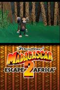 Madagascar Escape 2 Africa DS 236