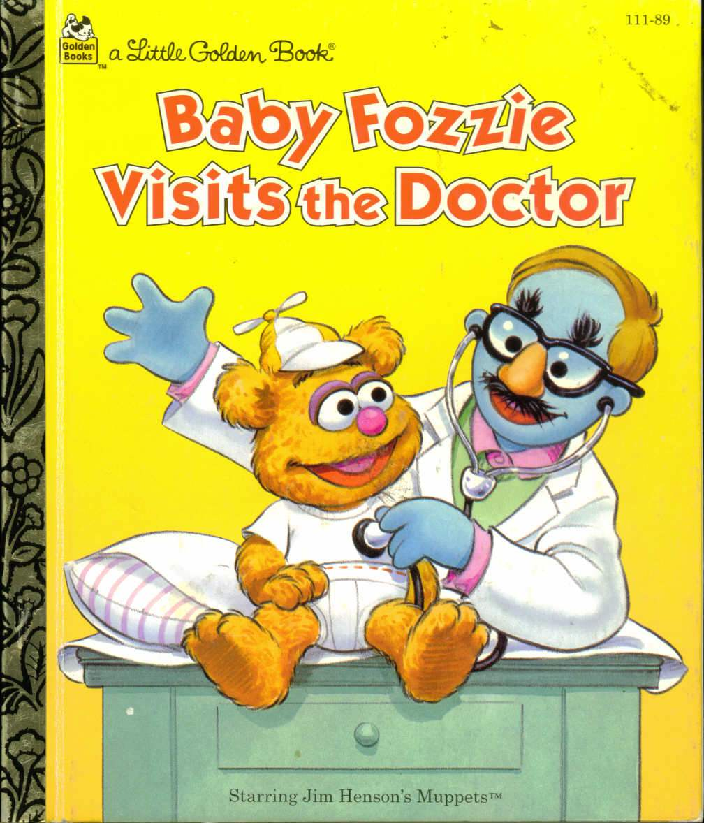 Baby Fozzie Visits the Doctor/Gallery