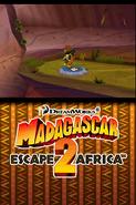 Madagascar Escape 2 Africa DS 170