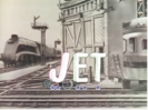 J Train Taz Spin