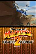 Madagascar Escape 2 Africa DS 186