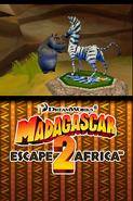 Madagascar Escape 2 Africa DS 96