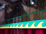 The Great Fusilli Sound Ideas, CARTOON, WHISTLE - FALL WHISTLE, LONG