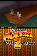 Madagascar Escape 2 Africa DS 138