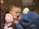 Sesame Street Hollywoodedge, Baby Coo PE143901