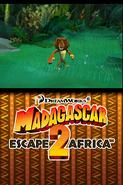 Madagascar Escape 2 Africa DS 174