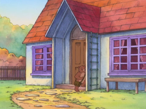 The Little Bear Movie (2001)