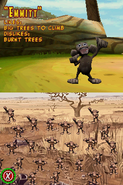 Madagascar - Escape 2 Africa DS Monkeys 21
