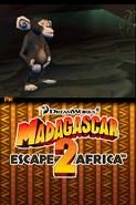 Madagascar Escape 2 Africa DS 264
