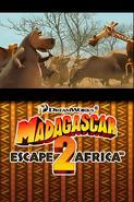 Madagascar Escape 2 Africa DS 21