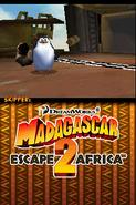 Madagascar Escape 2 Africa DS 209