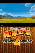 Madagascar Escape 2 Africa DS 10