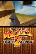 Madagascar Escape 2 Africa DS 103