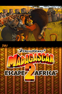 Madagascar Escape 2 Africa DS 13