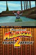 Madagascar Escape 2 Africa DS 65