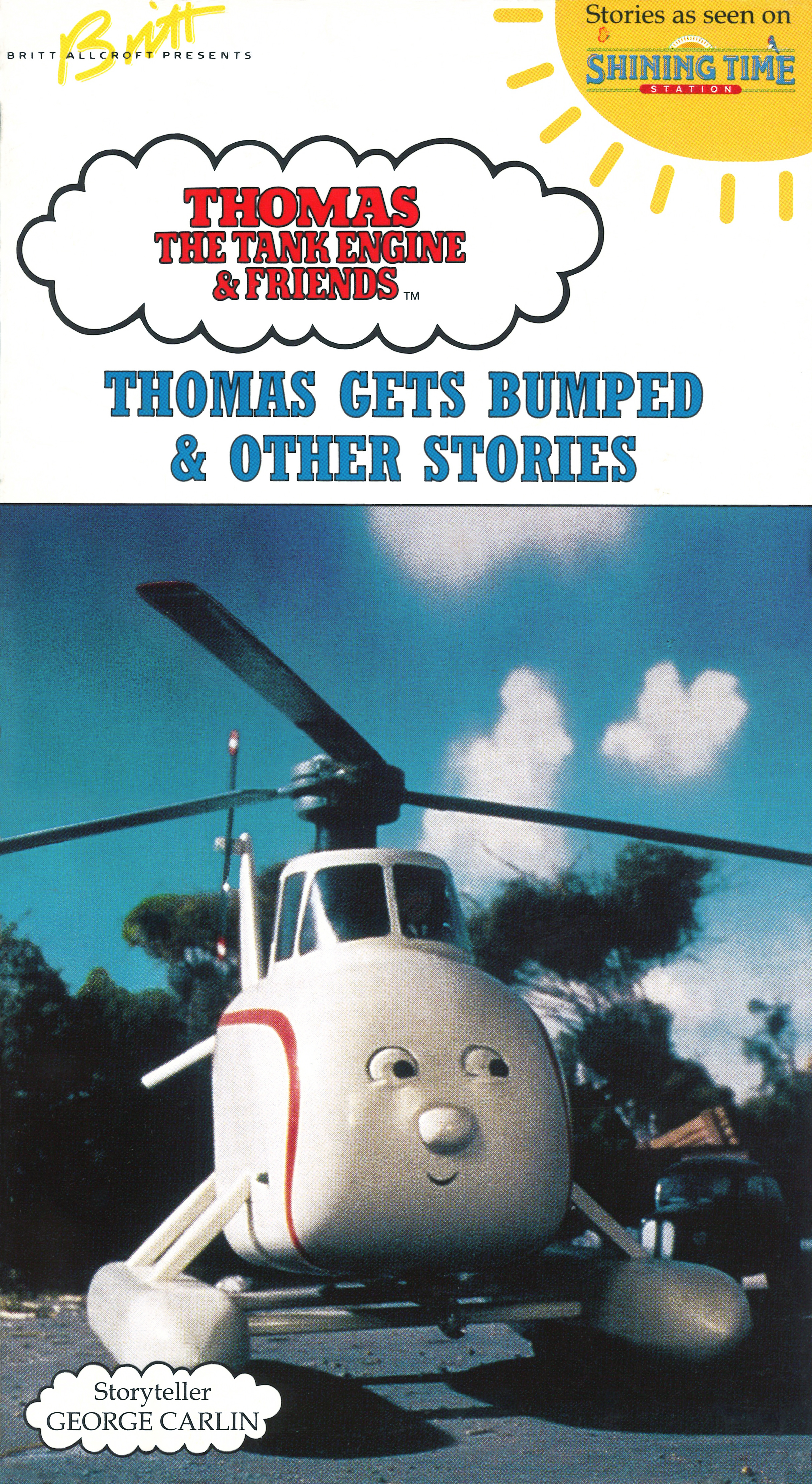 Thomas Gets Bumped and Other Stories