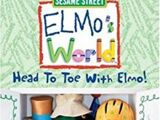 Elmo's World: Head to Toe with Elmo (2003)