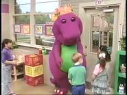 Happy Birthday, Barney! Hollywoodedge, Cartoon Twangs 1 SS016301