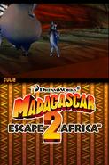 Madagascar Escape 2 Africa DS 158