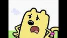 Wubbzy Sad