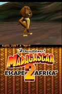 Madagascar Escape 2 Africa DS 33