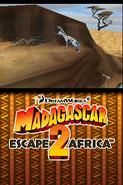 Madagascar Escape 2 Africa DS 188
