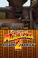 Madagascar Escape 2 Africa DS 195