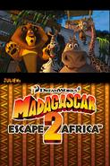Madagascar Escape 2 Africa DS 5