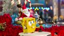 "SpongeBob SquarePants ""It's a SpongeBob Christmas"" Sound Ideas, ZIP, CARTOON, BIG WHISTLE ZING OUT 03"