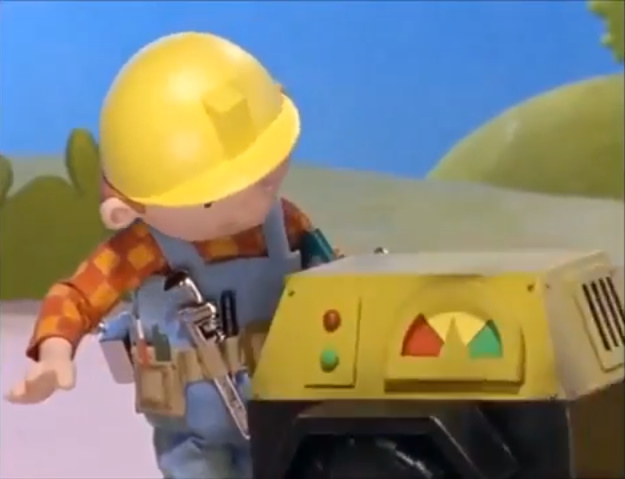 Bob the Builder (1998 TV Series)/Image Gallery/Original Series