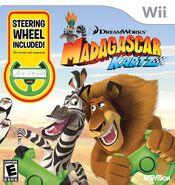 MadagascarKartzSteeringWheelBox