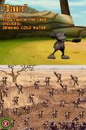 Madagascar - Escape 2 Africa Monkey Collection 20