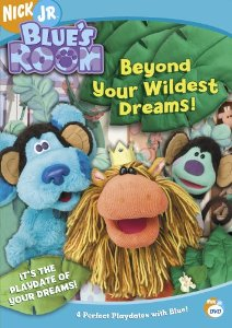 Blue's Room: Beyond Your Wildest Dreams (2005) (Videos)