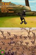 Madagascar - Escape 2 Africa Monkey Collection 42