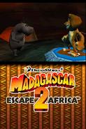 Madagascar Escape 2 Africa DS 151