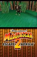 Madagascar Escape 2 Africa DS 240