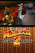 Madagascar Escape 2 Africa DS 159