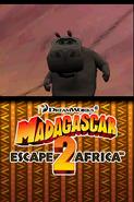 Madagascar Escape 2 Africa DS 77