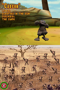 Madagascar - Escape 2 Africa Monkey Collection 14