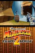 Madagascar Escape 2 Africa DS 28