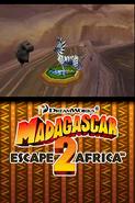 Madagascar Escape 2 Africa DS 117